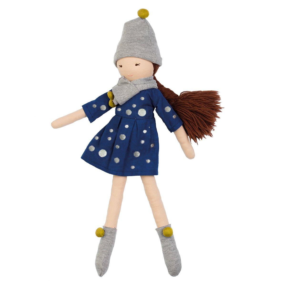 Character doll - Mia