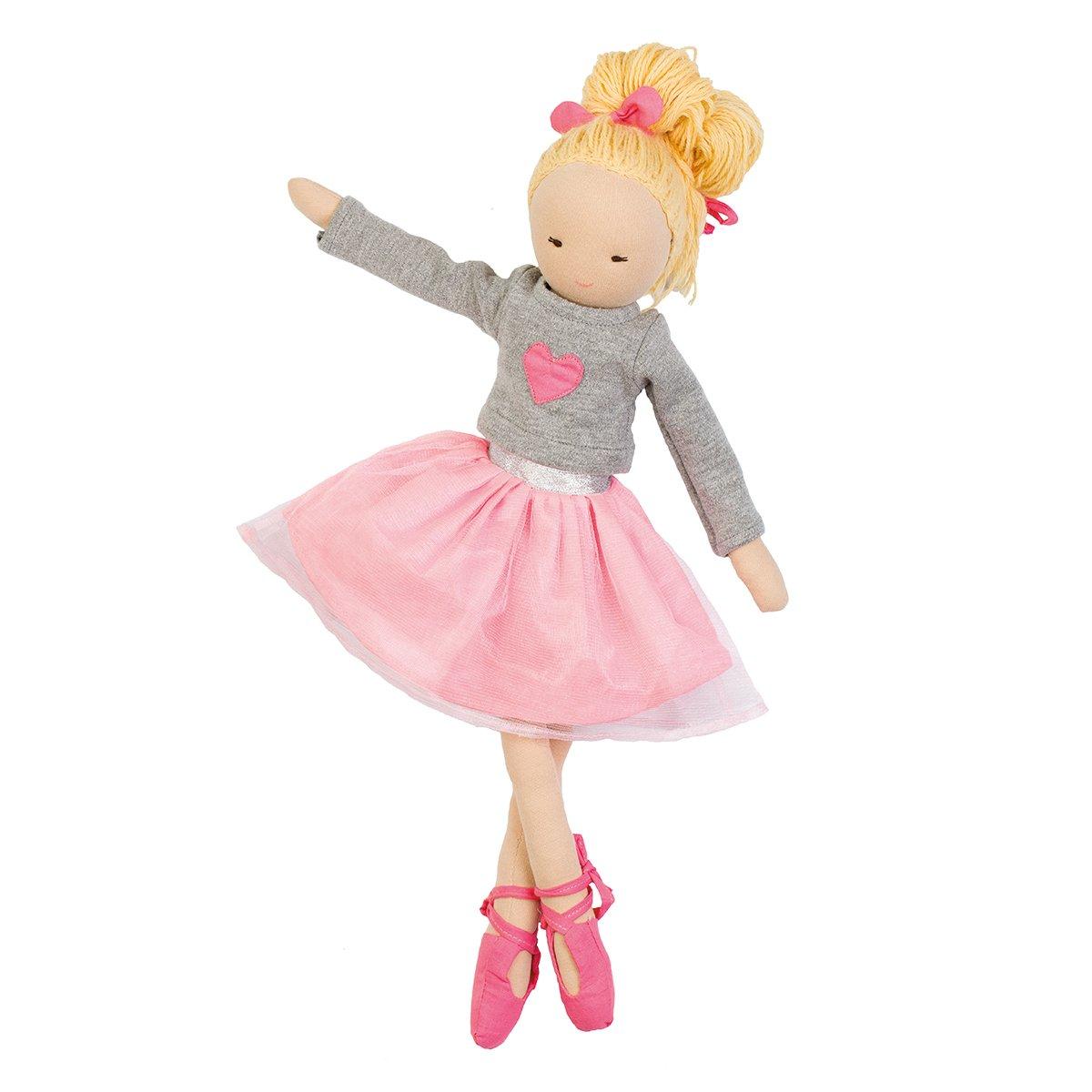 Character doll - Olivia