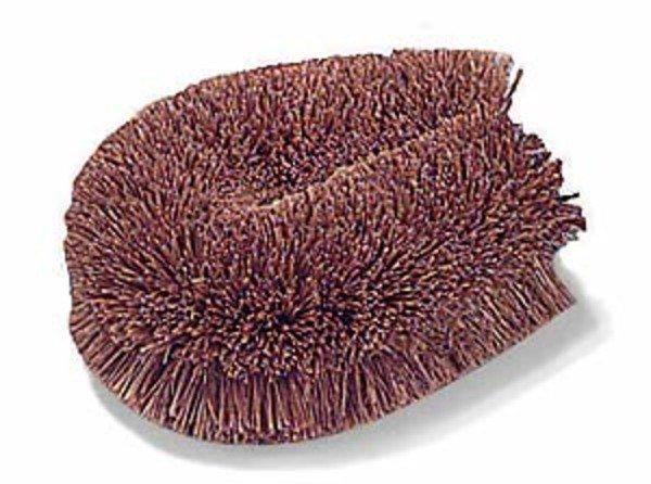 Coconut brush