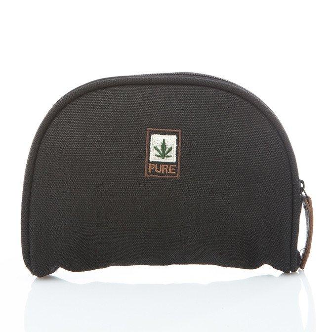 Cosmetic bag in hemp