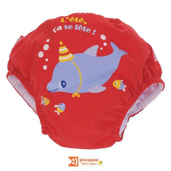 Costume da Bagno contenitivo baby Delfino