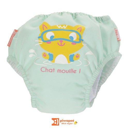 Costume da Bagno contenitivo baby Gattino