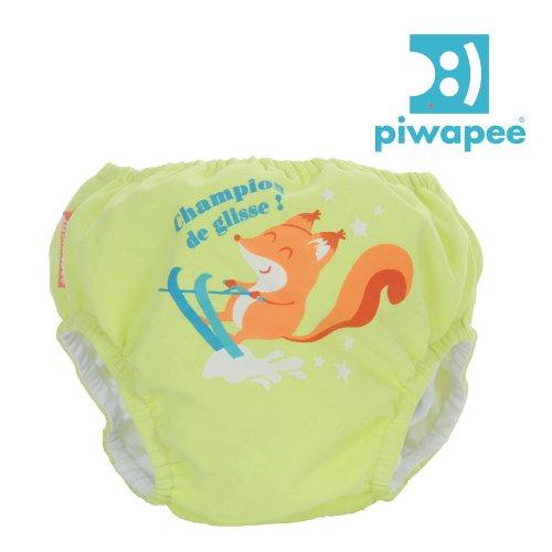 costume da bagno contenitivo swim scoiattolo con inserto sostituibile