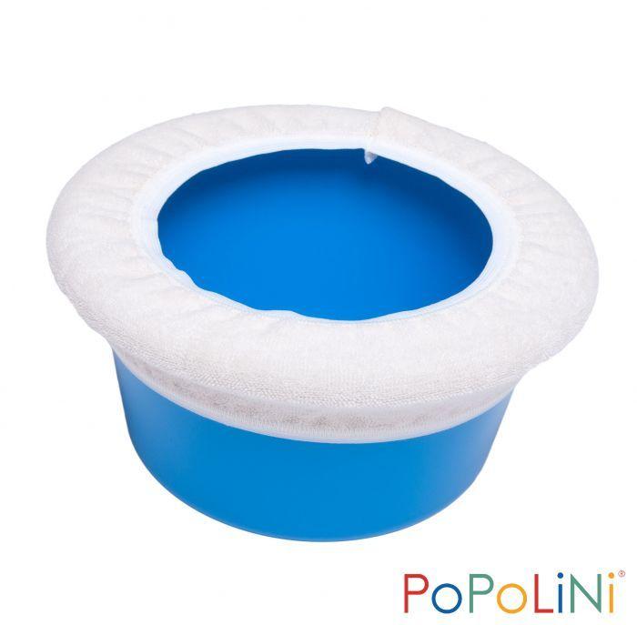 Potty L W-free cover in organic cotton