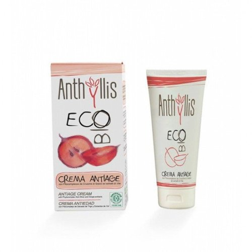 Anthyllis - Crema viso biologica Antiage