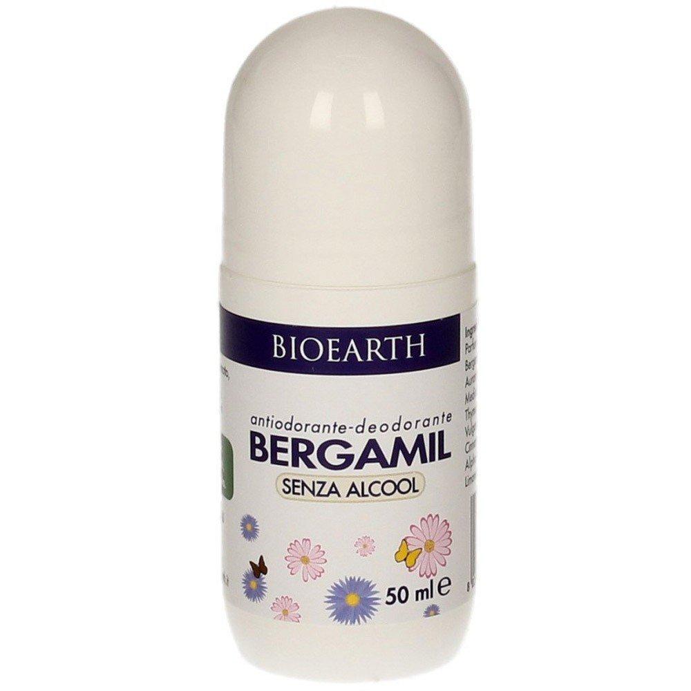 Deodorant Bergamil Bioearth