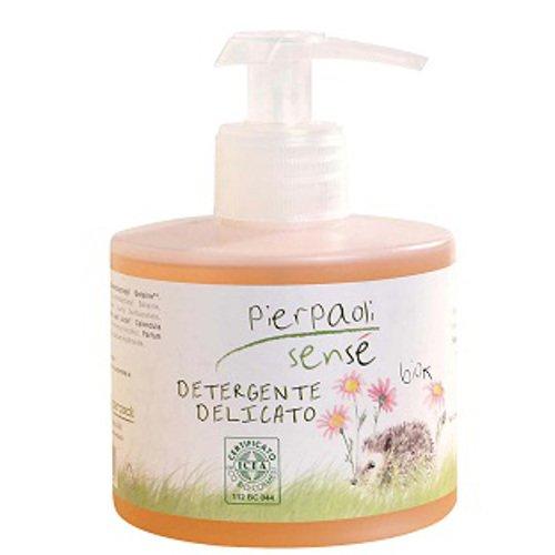 Detergente delicato Sensé all'aloe vera e calendula 250ml