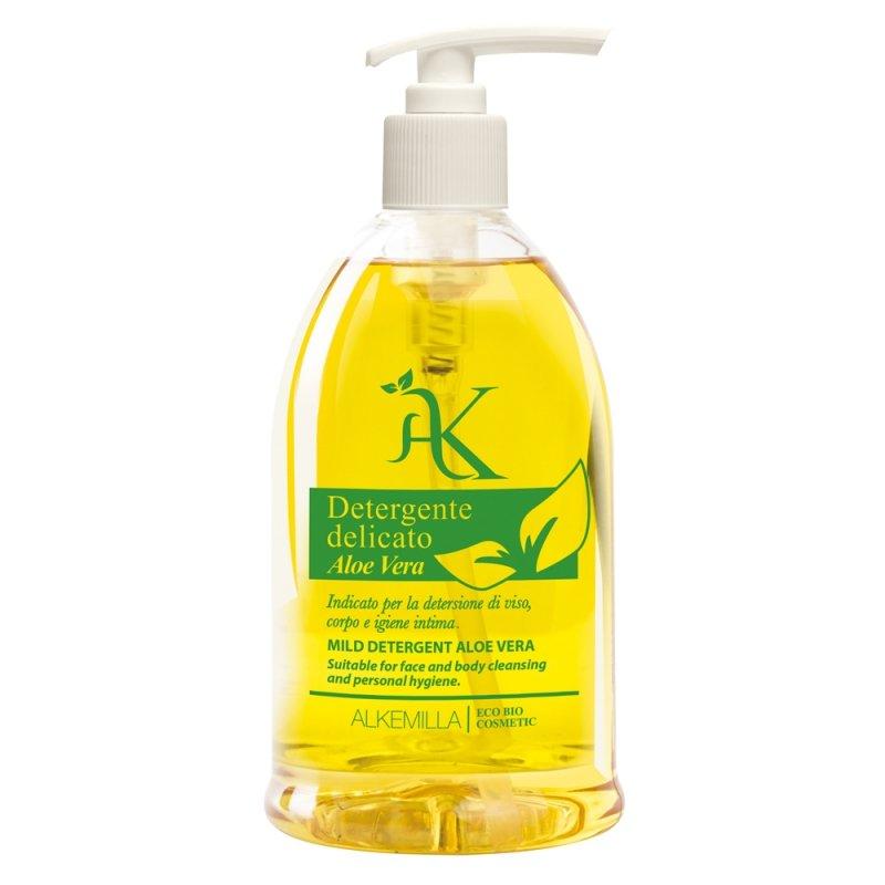 Detergente Delicato Aloe Vera BioVegan - Alkemilla