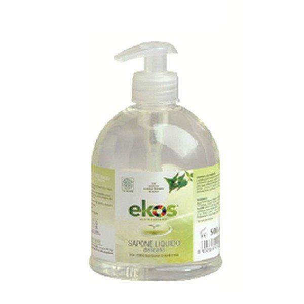 Ekos - detergente delicato mani e viso