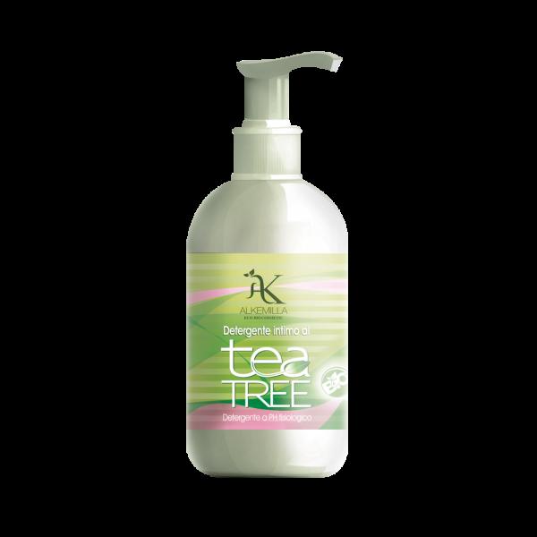 Detergente Intimo Tea Tree - BioVegan Alkemilla