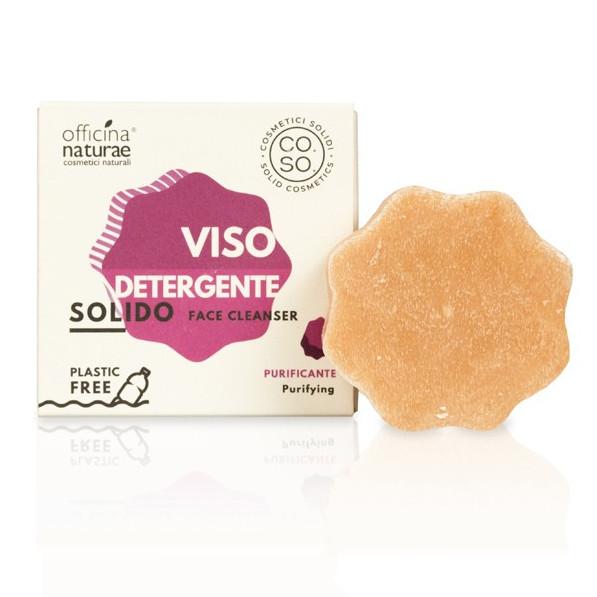 Detergente Viso Solido Purificante CO.SO.