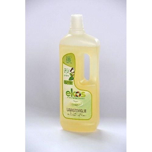 Detersivo lavastoviglie liquido Ekos