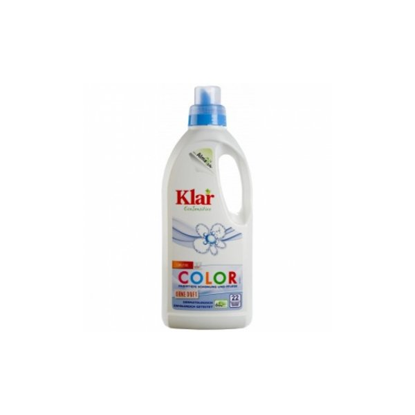 Detersivo liquido lavatrice EcoSensitive 1l - senza profumazione