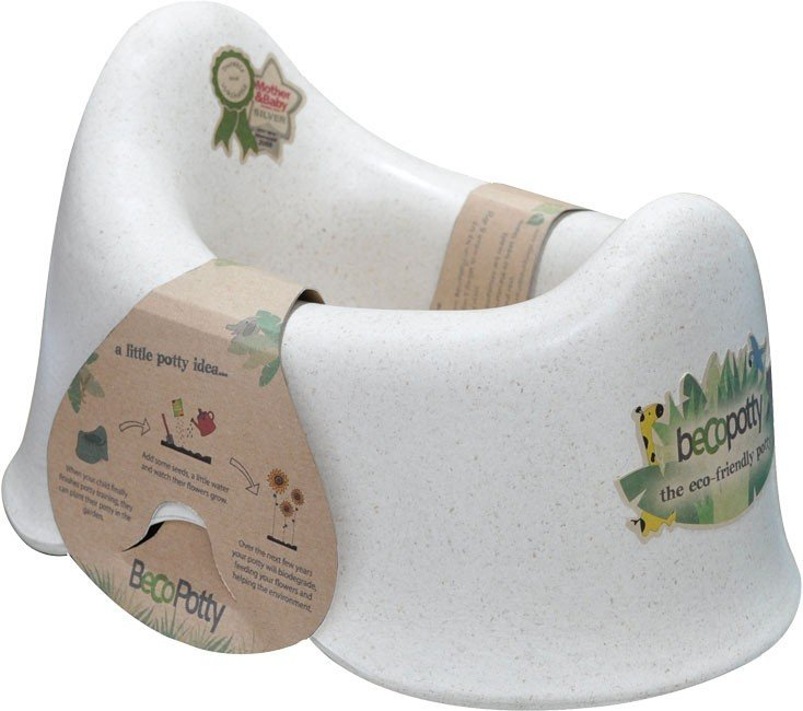 Eco friendly Potty