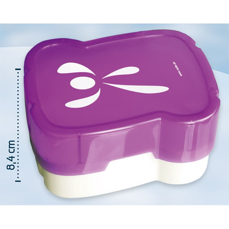 Eco lunch box ISYbe 0,7l