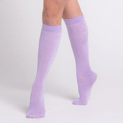 Eco friendly  knee-high socks