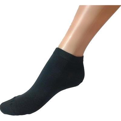 Eco friendly man short socks