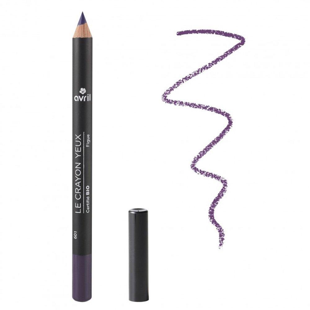 Eye pencil Figue organic certified