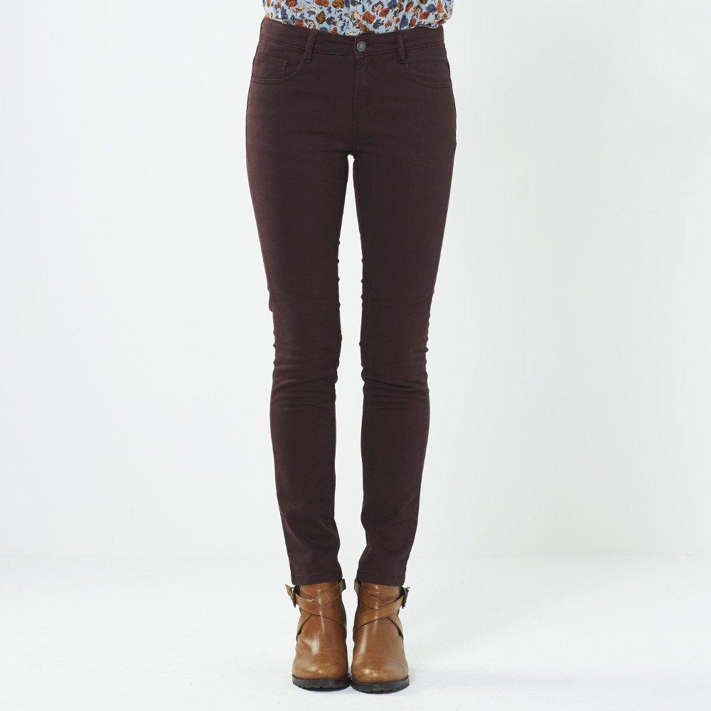Fairtrade cotton jeans