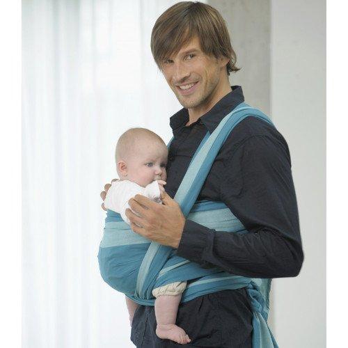 Fascia Lunga porta bebè 450cm Amazonas