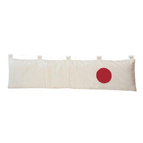 T Yogi - Rivestimento Federa Zen in cotone (senza testata imbottita)