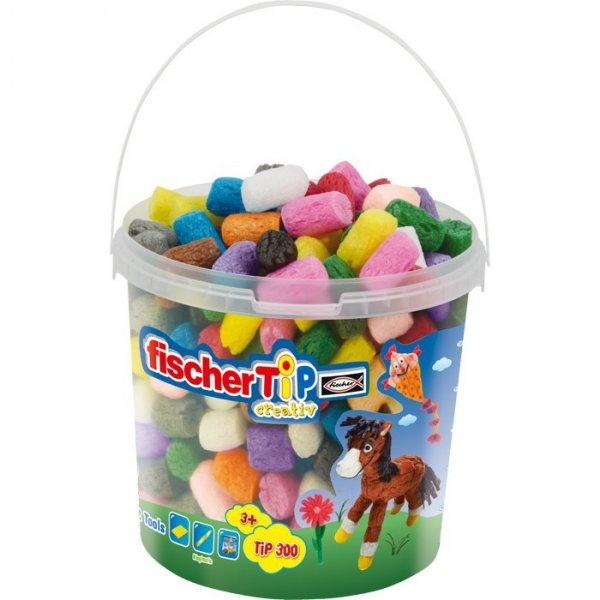Fisher Tip - bucket 300 Tip