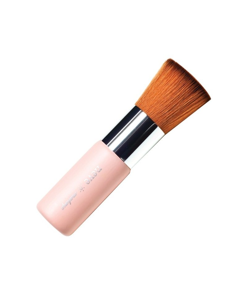 Flatbuki brush