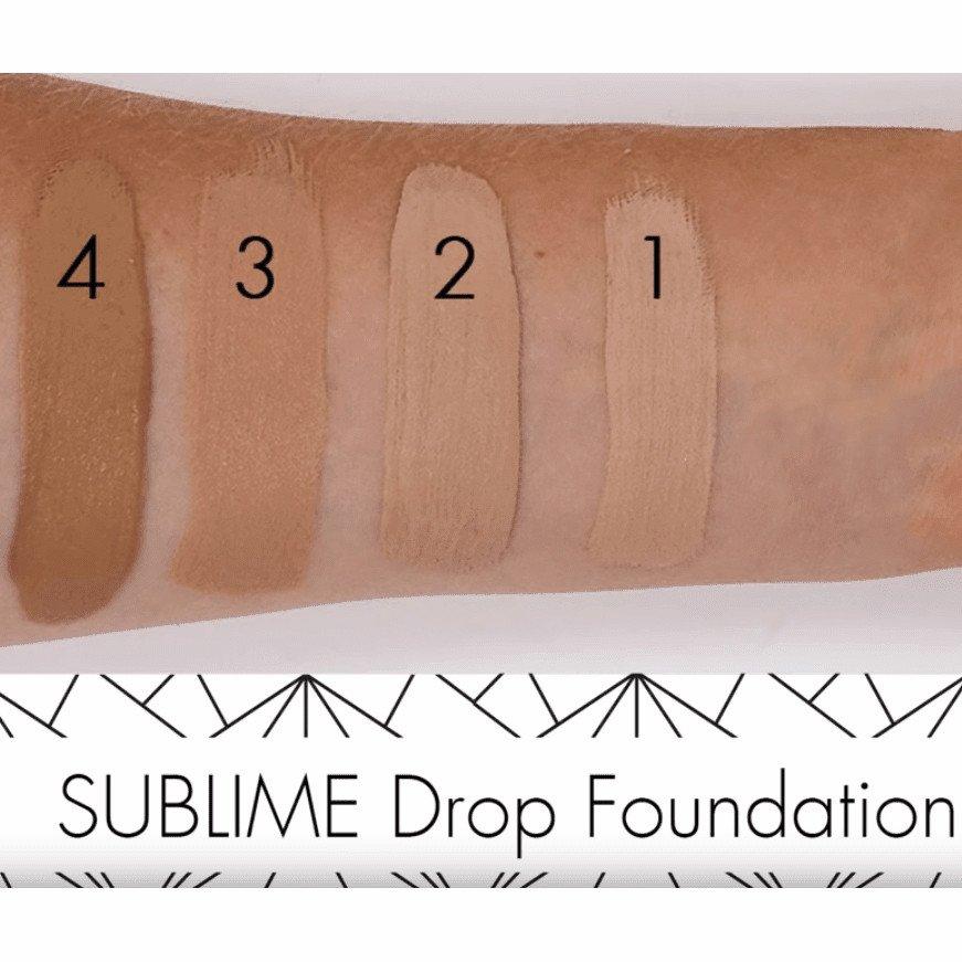 purobio sublime drop foundation  Negozio di sconti online,Purobio Sublime Drop Foundation 3