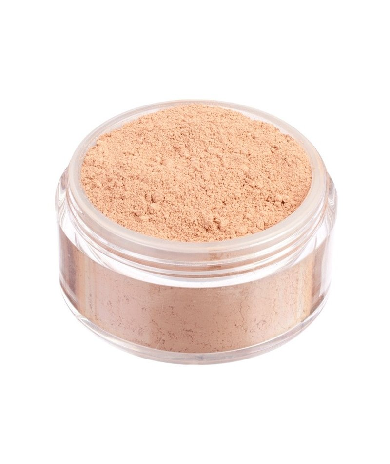 Fondotinta Minerale High Coverage Medium Neutral