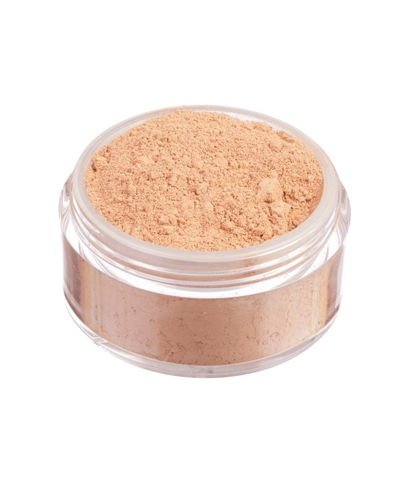 Fondotinta Minerale High Coverage Tan Neutral