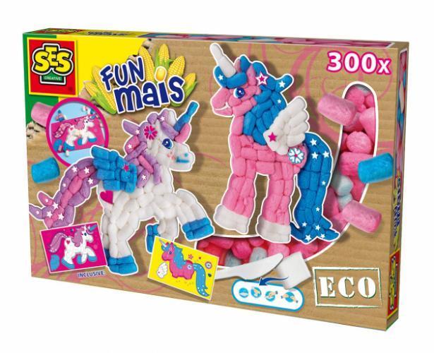 Fun Mais Magic Horses