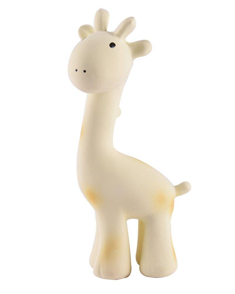 Giraffa in caucciù naturale Tikiri