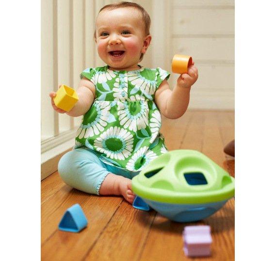 Green Toys Gioco a incastro