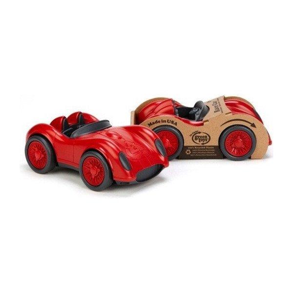Green Toys Macchinina da corsa - Green Toys