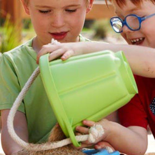 Green Toys™  Sand Bucket