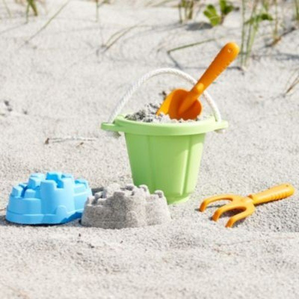 Green Toys Set da Spiaggia