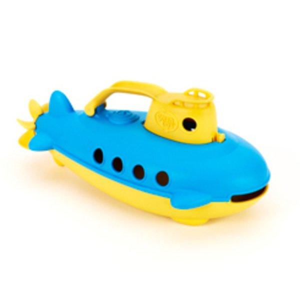 Green Toys Sottomarino