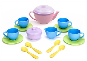 Green Toys® Tea Set