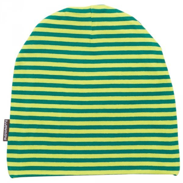 Hat Striped in organic cotton