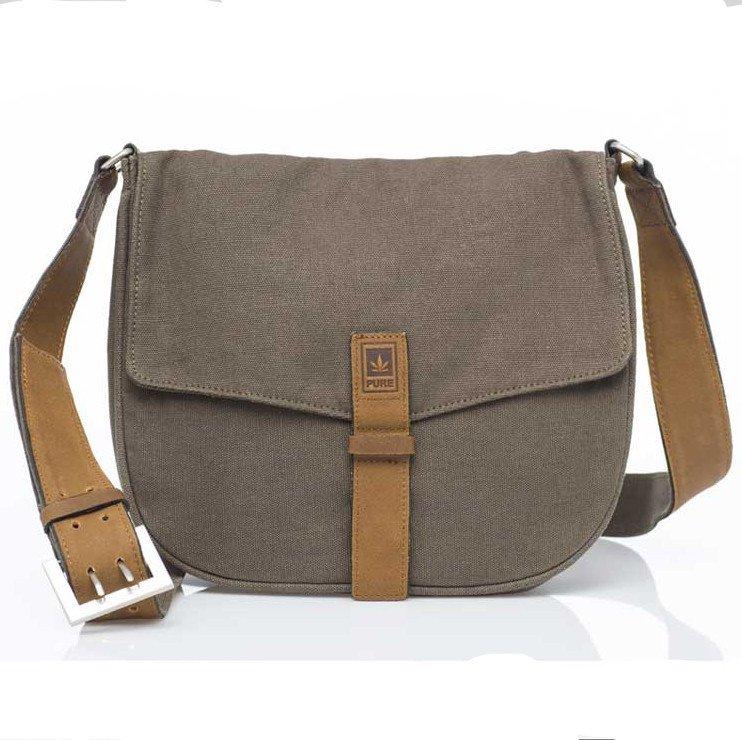 Hemp HF shoulder bag