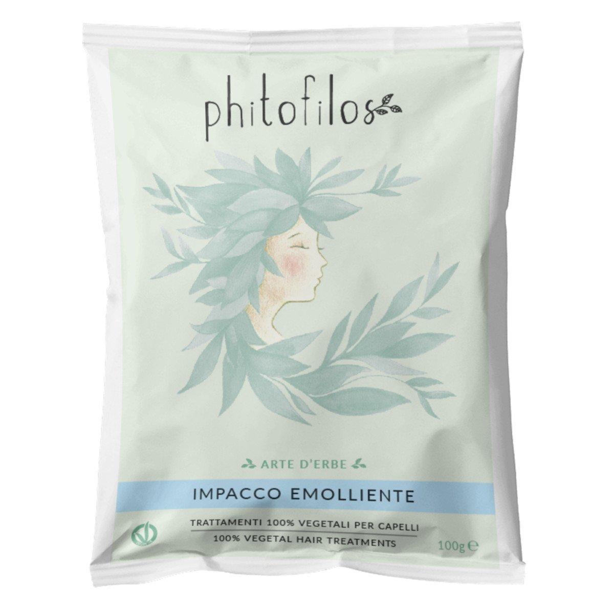 Impacco Emolliente Phitofilos Arte d'Erbe