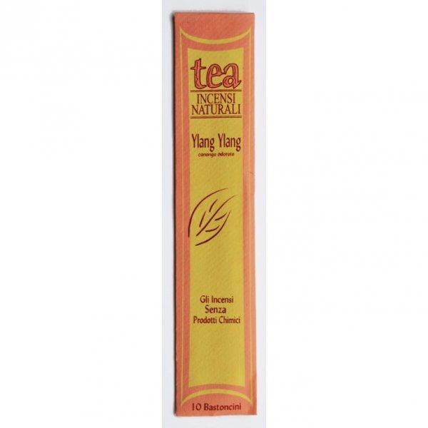 Incenso naturale al Ylang Ylang
