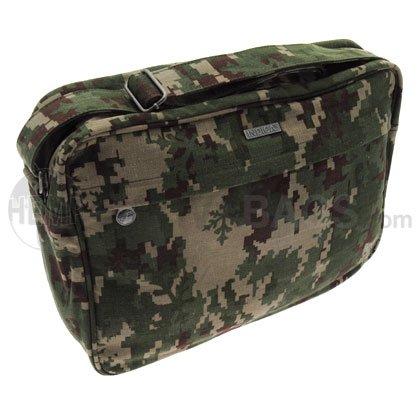 Indica Hemp Multi-Purpose laptop bag