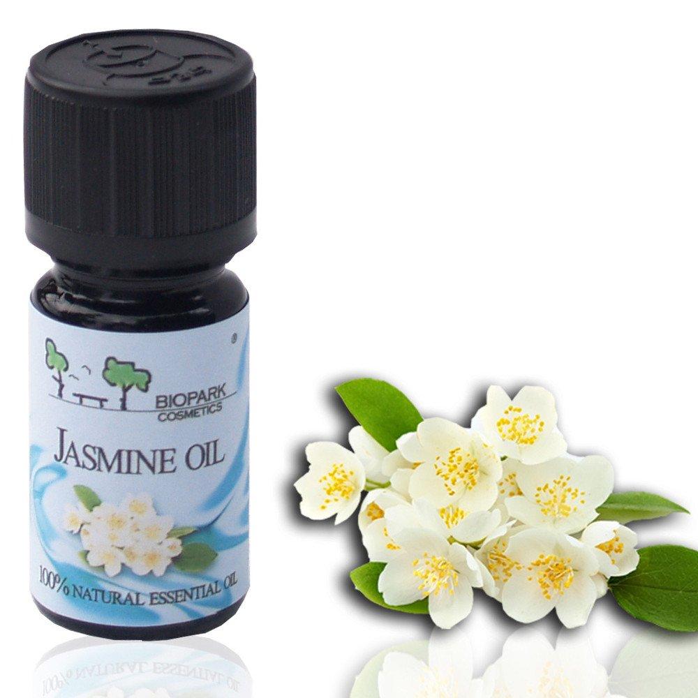 Jasmine Essential Oil Biopark Cosmetics