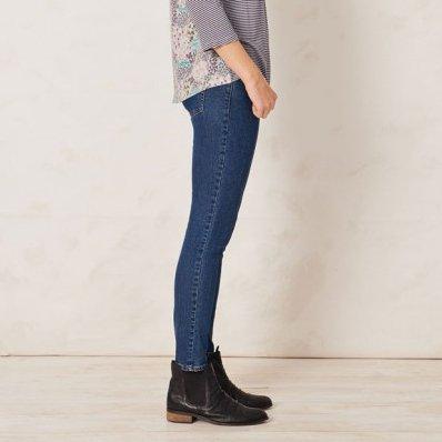Jeans Donna Braintree in cotone biologico