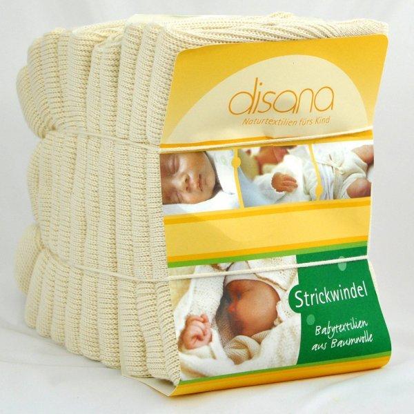 Kit 10 Pannolini Ciripà + 10 inserti Disana