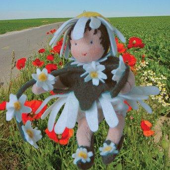 Kit Flower Children: Daisy