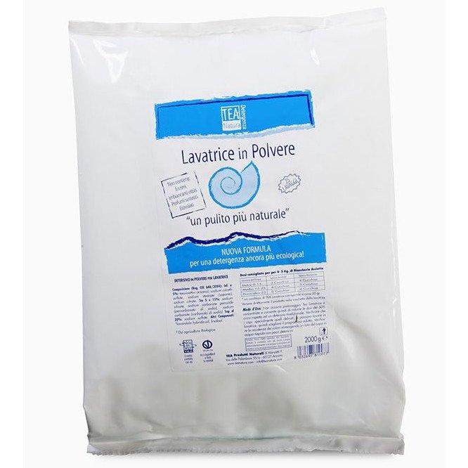 Detersivo Lavatrice in polvere alla Lavanda Tea Natura