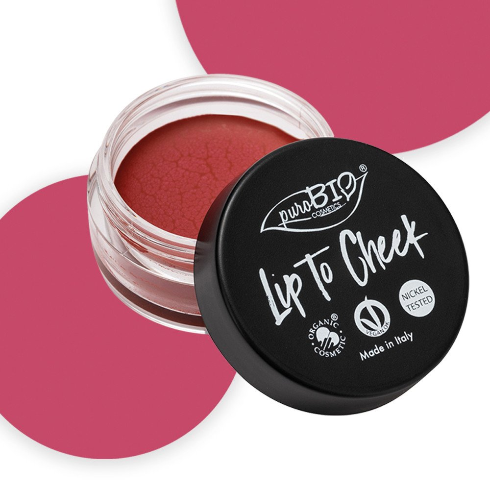 Lip to cheek Litchi - Blush and lipstick