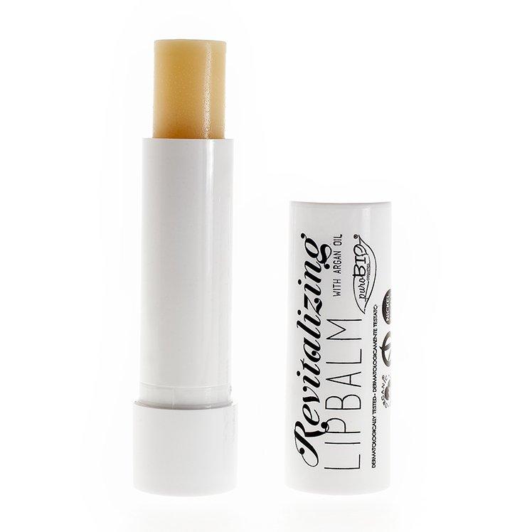 Lip balm Revitalizing Antiage Vegan puroBIO